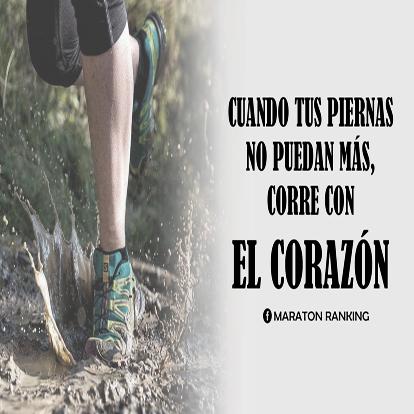 Frases Motivadoras Marathon Ranking