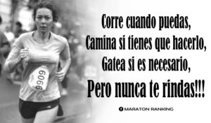 marathonranking corre cuando puedas