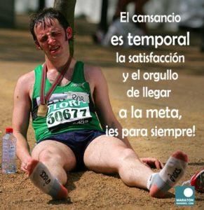 marathonranking el cansancio
